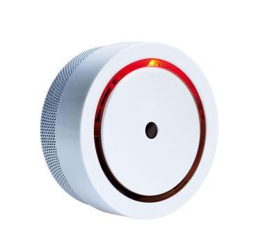 10-Jahres Mini Brandmelder Rauchmelder Rauchwarnmelder Magnethalter VDS