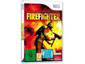 Firefighter  (Wii) (Bild 1)