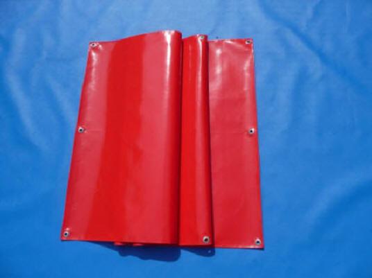 10 Stück rot Ø 20 mm Dönges Magnete PACK à 10 STÜCK