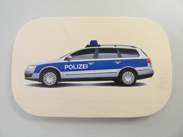 Polizei Geschenkartikel Shop