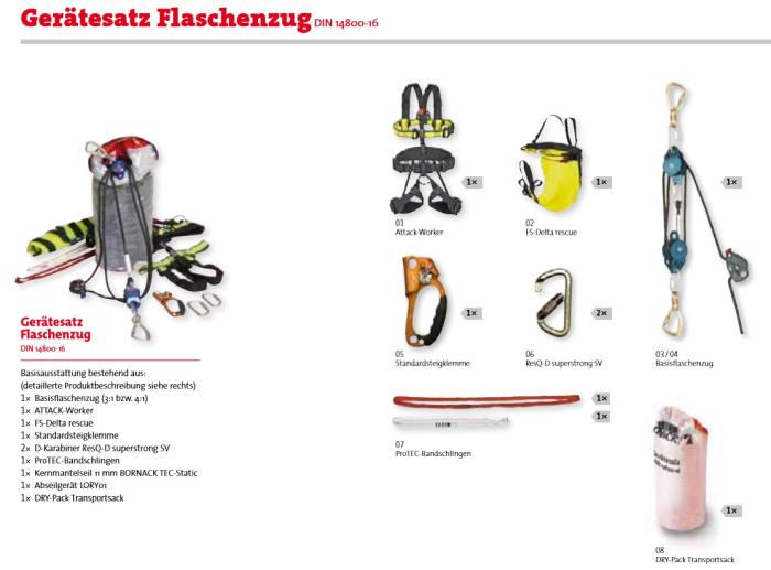 bornack flaschenzug. Black Bedroom Furniture Sets. Home Design Ideas