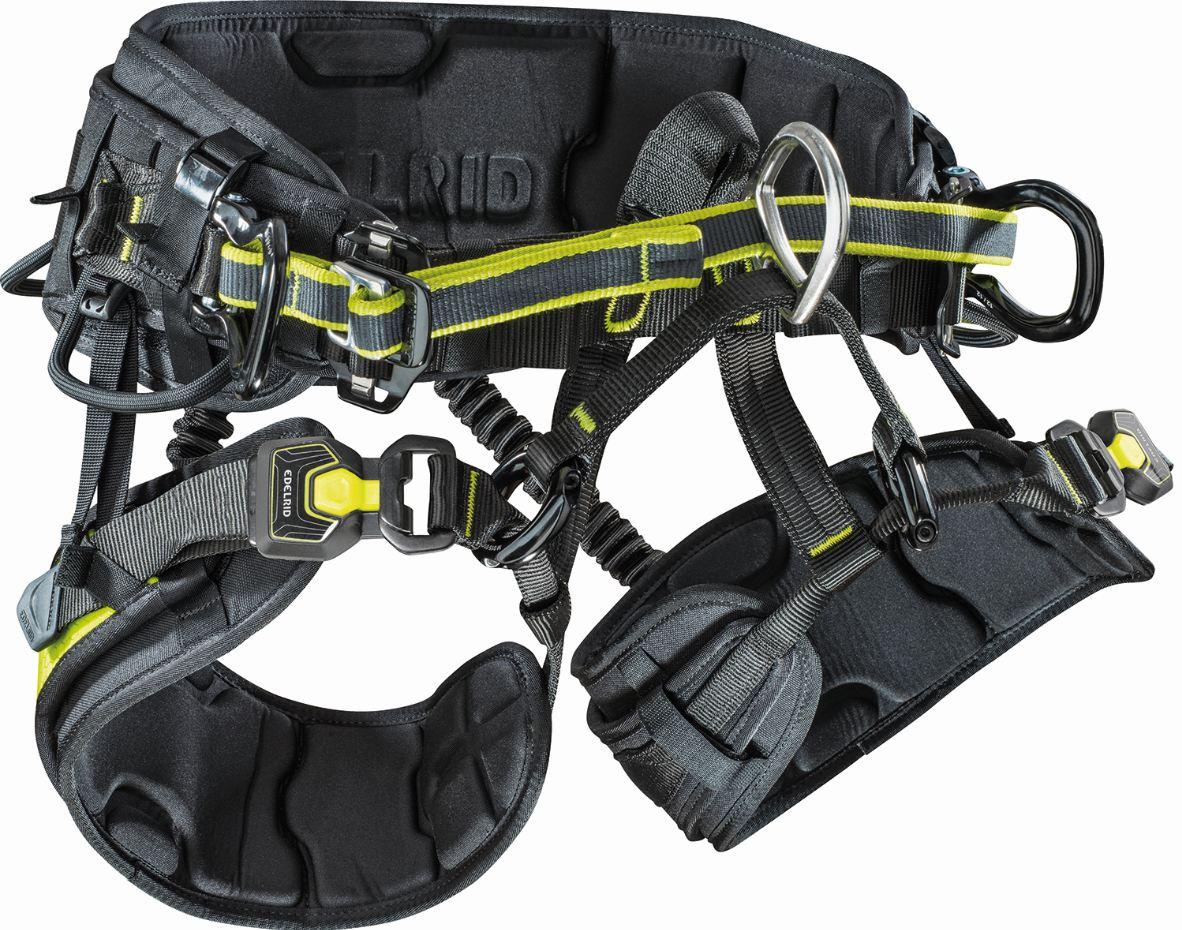 Leichtgewicht Klettergurt : Auffanggurte höhenrettung & seilrettung