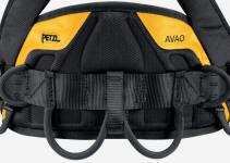 Petzl Klettergurt Avao Bod Fast : Auffanggurte höhenrettung & seilrettung