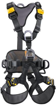 Petzl Haltesteg 35cm Seilbrücke Seil SEQUOIA Klettergurt Sitzgurt Haltegurt Gurt