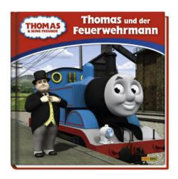 Tom Der Feuerwehrmann