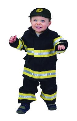 schön billig neues Shop für echte Feuerwehr Kids-Kostüme