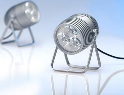 Dot Light Lampen : Zweibrüder led lenser lampen