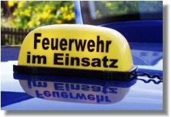 Dachaufsetzer Feuerwehr Im Einsatz Ohne Beleuchtung | Dachaufsetzer Dachschilder Dachaufsetzer Feuerwehr Sowie