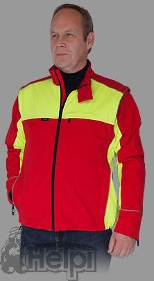 windbreaker softshelljacke ventus in rot gelb verschiedene gr ssen neu ebay. Black Bedroom Furniture Sets. Home Design Ideas