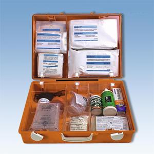 Erste Hilfe Koffer Galvo Aus Dem Hause SÖhngen